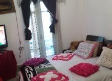 شقة مفروشة للايجار باليوم 100د في تونس العاصمة