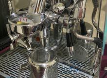 مكينة قهوة ( ecm سنكورنيكا)