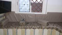 استراحه للبيع ف سوسه مفروشه 3غرف حمامين سلم خارجى بالقرب من المصيف العاءلى135000دينار
