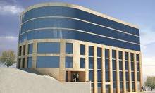 مكتب للبيع في الصويفية بجانب ابو غزالة