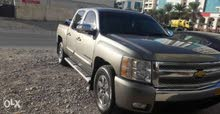 2008 Used Silverado with Automatic transmission is available for sale