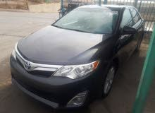 Toyota  2013 for sale in Zarqa
