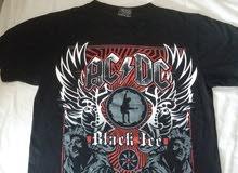 AC DC t shirt