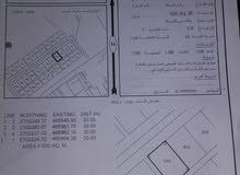 أرض للبيع صحار .. المنطقه الجفره مطلوب 20 قابل لتفاوض..مقابل بيت خلفان الكعبي