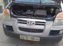Used Hyundai H-1 Starex for sale in Tarhuna