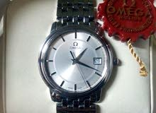 omega brand new with box