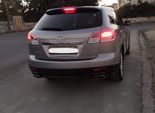 مازدا CX9 موديل 2008 بحاله جيده جدا للبيع