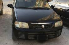 Manual Black Suzuki 2009 for sale