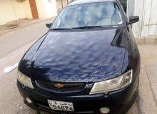 Automatic Blue Chevrolet 2004 for sale