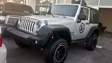 2009 Jeep wrangler Special edition Manuel gear low mileage clean car new tyers