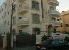 Apartment for sale in Amman city Al Muqabalain