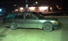 Mercedes Benz E 230 made in 1991 for sale