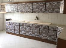Al Nazlah Al Sharqiyah neighborhood Jeddah city - 84 sqm apartment for rent