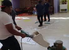 شركة درع الفاروق لتنظيفات ومكافحة الحشرات والقوارض