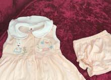 ملابس اطفال جديد