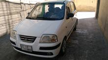 Manual Hyundai 2011 for sale - Used - Amman city