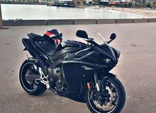 Yamaha R 1000cc