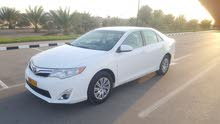 Used condition Toyota Camry 2013 with 40,000 - 49,999 km mileage