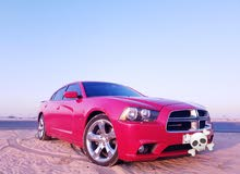 Dodge Charger RT V8 2012