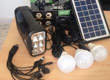 للأصحاب الرحلات والصيد انفيرتر صغير يشحن بلطاقة الشمسية