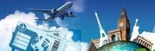 تعلم كيفية حجز تذاكر الطيران العالمية من خلال برامج الجاليليو والاماديوس