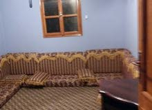 Basement  apartment for rent with 2 rooms - Tripoli city Gharghour