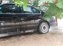 +200,000 km BMW 525 1993 for sale