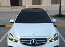 2014 Used E 300 with Automatic transmission is available for sale
