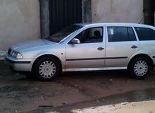 Used 2002 Octavia for sale
