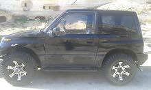 Manual Suzuki 1993 for sale - Used - Al Karak city