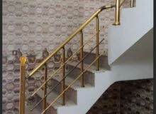 excellent finishing palace for sale in Baghdad city - Hurriya