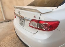 Used 2011 Corolla in Benghazi