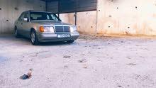 Available for sale!  km mileage Mercedes Benz E 200 1990