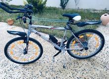 دراجة ايطالية للبيع
