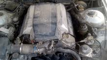 +200,000 km mileage BMW 740 for sale