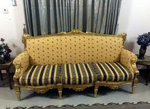 Used Sofas - Sitting Rooms - Entrances for sale directly from the owner