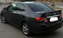 Used 2012 Corolla for sale