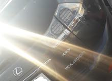 2007 Lexus in Zarqa