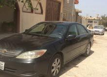 2005 Toyota in Tripoli