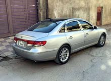 1 - 9,999 km Hyundai Azera 2005 for sale
