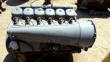 محرك ديوس 6 بسطوني