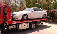ونش انقاذ سيارات السويس 01220787081