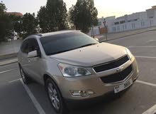 2012 Chevrolet Traverse LT, 7 Seater,