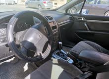 Used Peugeot 407 for sale in Amman