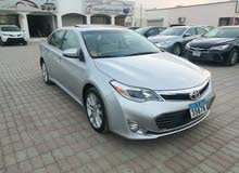 Toyota Avalon 2013 For sale - Silver color