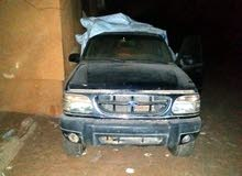Available for sale! 0 km mileage Ford Explorer 1999