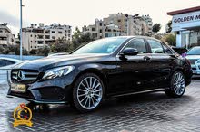 New condition Mercedes Benz C 350 2018 with 0 km mileage