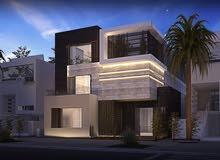 ارض سكنية للبيع على شارع الحليو/ الزبير - منطقة الياسمين - عجمان ARA 04