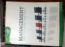 management book arab edition pearson