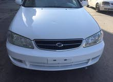 Samsung SM 3 car for sale 2005 in Tripoli city